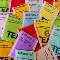Bellevue Tea ☕ | Social Profile