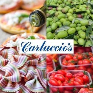 Carluccio's Jobs