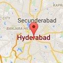 #Hyderabad