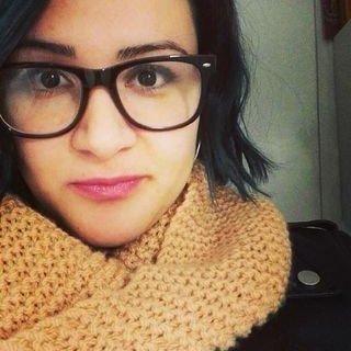 Joanna Williams IVU   Social Profile