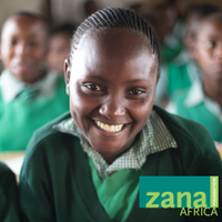 ZanaAfrica | Social Profile