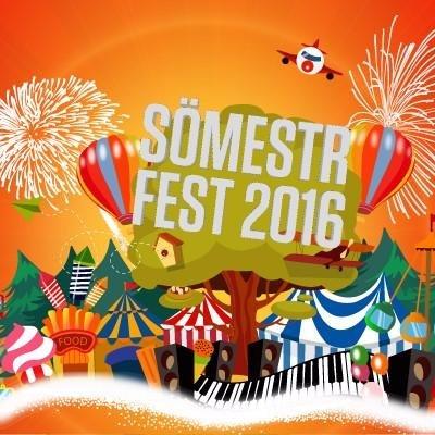 Sömestr Fest  Twitter Hesabı Profil Fotoğrafı