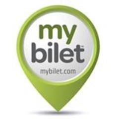 MyBilet  Twitter Hesabı Profil Fotoğrafı