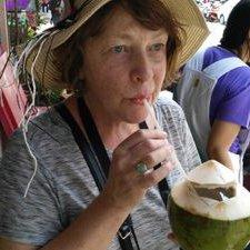 Diana Procter | Social Profile