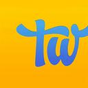 Photo of twibbon's Twitter profile avatar