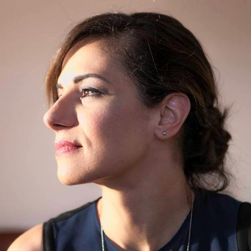 Eleni Miliou Social Profile