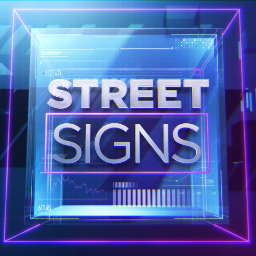 CNBC's Street Signs Social Profile