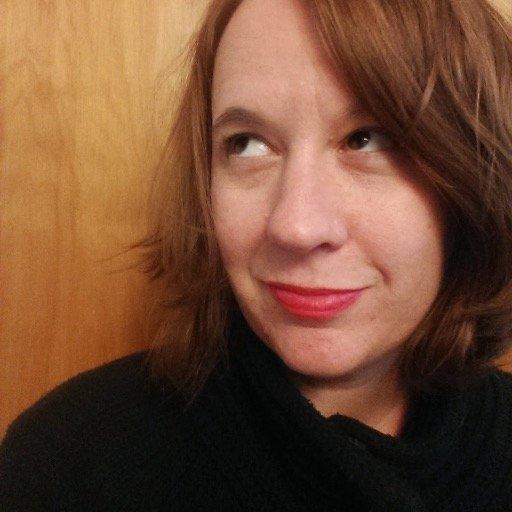 Kate Canterbury Social Profile