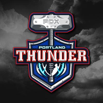 Portland Thunder | Social Profile