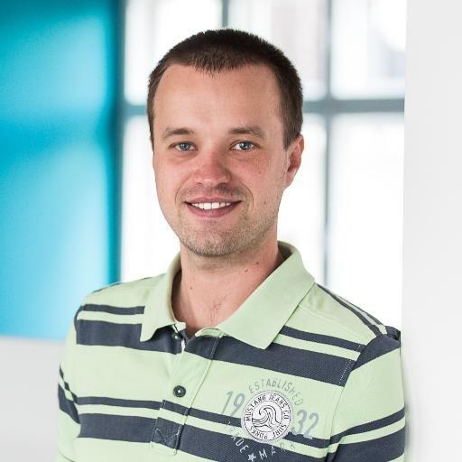 Petr Labounek