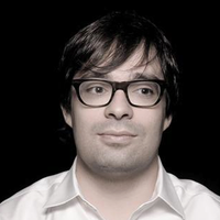 Roberto Medri | Social Profile