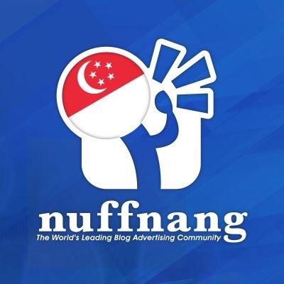 Nuffnang SG Social Profile