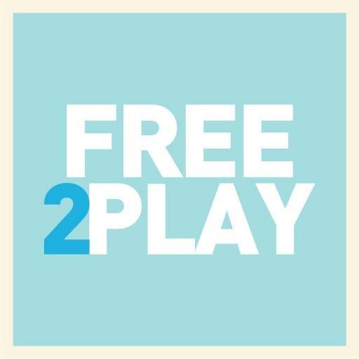 Free2Play  Twitter Hesabı Profil Fotoğrafı