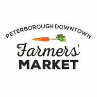 Ptbo Downtown Market | Social Profile