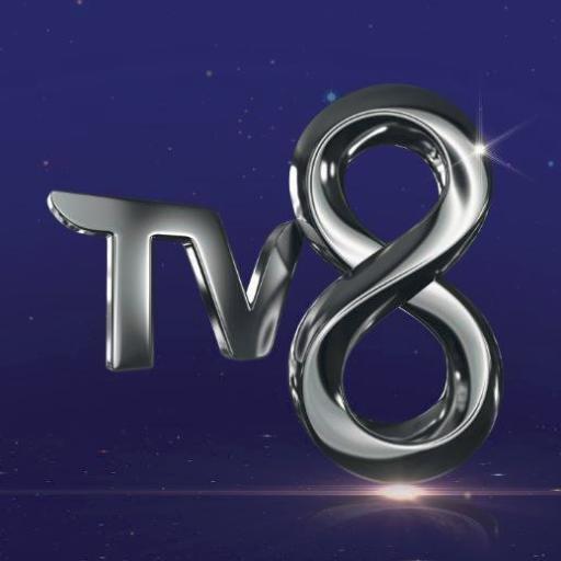 tv8  Twitter Hesabı Profil Fotoğrafı