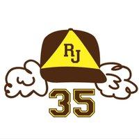 RJ's Fro   Social Profile
