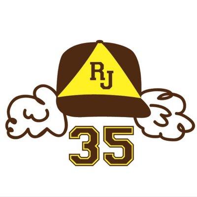 RJ's Fro | Social Profile