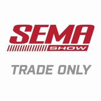 SEMA Show Social Profile