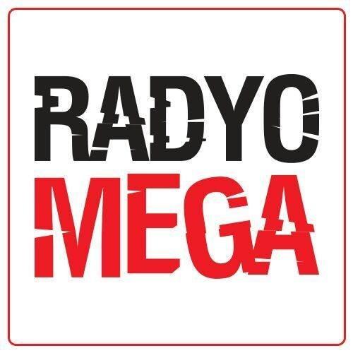 Radyo Mega  Twitter Hesabı Profil Fotoğrafı