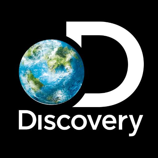 Discovery Sverige  Twitter Hesabı Profil Fotoğrafı