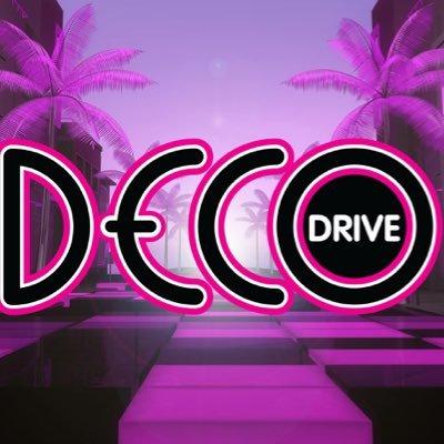 Deco Drive Social Profile