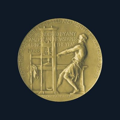 The Pulitzer Prizes | Social Profile