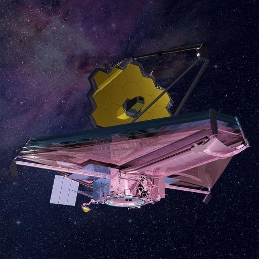 NASA Webb Telescope