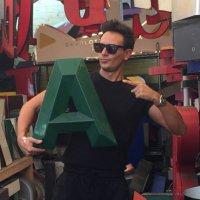 Alessio Sanzogni   Social Profile