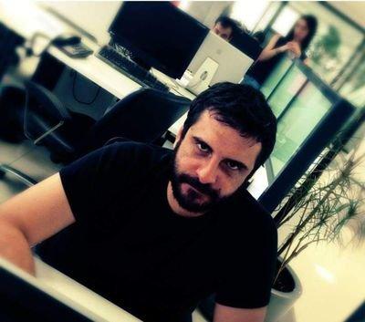 Alper İzbul Social Profile
