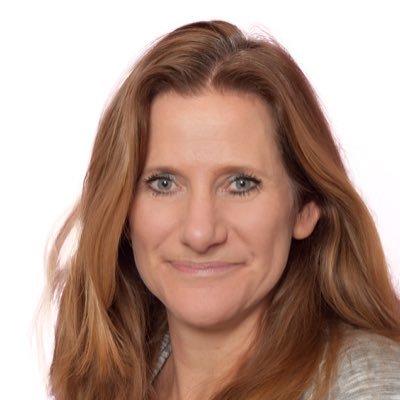 Carmen Vriesema Social Profile