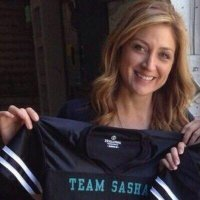 Team Sasha | Social Profile