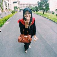 Nabila Azwida F | Social Profile