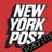 NY Post Poetics