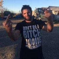 Chad Blumes | Social Profile