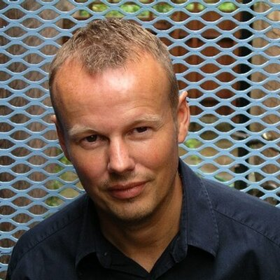 Charles Gant | Social Profile