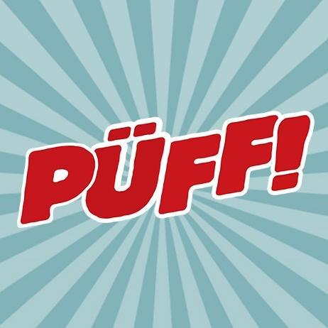 Püff Dergi  Twitter Hesabı Profil Fotoğrafı