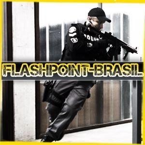 Flashpoint - Brasil | Social Profile