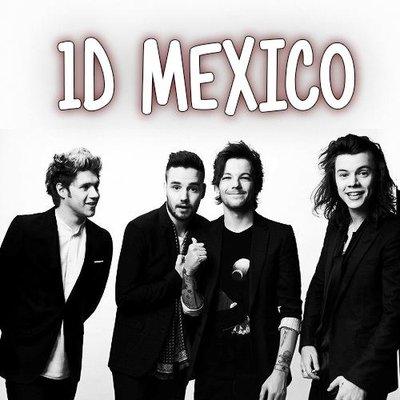 One Direction México