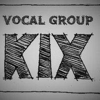 VocalGroupKIX