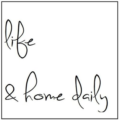 Life & Home Daily | Social Profile