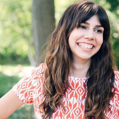 Jessica Grunewald | Social Profile