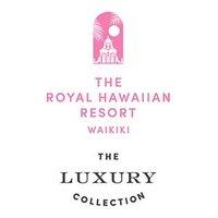 The Royal Hawaiian | Social Profile