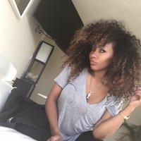 Asia Nicole | Social Profile