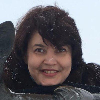 Tatiana Kamyshnikova | Social Profile