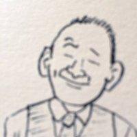 とーちゃん(たまにスーツ着ます)   Social Profile