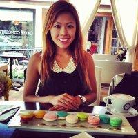 Gloria Chin | Social Profile