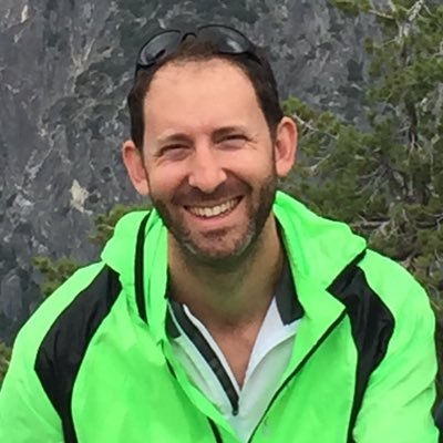 Jeremy Angoff | Social Profile