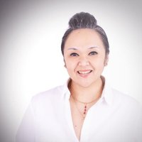 Alexandra A. Seno | Social Profile