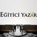 Eğitici Yazar's Twitter Profile Picture