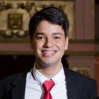 Lucas Castro  | Social Profile